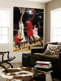 Rio Grande Valley Vipers v Austin Toros: Patrick Patterson, Thomas Gardner and Marcus Cousin Posters by Chris Covatta
