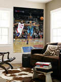 New Orleans Hornets v Detroit Pistons: Jason Maxiell Posters by Allen Einstein