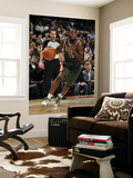 Milwaukee Bucks v Cleveland Cavaliers: John Salmons Prints by David Liam Kyle