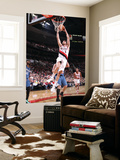 Minnesota Timberwolves v Portland Trail Blazers: Rudy Fernandez Prints by Sam Forencich