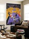 Indiana Pacers v Sacramento Kings: DeMarcus Cousins Posters by Rocky Widner