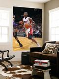 Phoenix Suns v Miami Heat: Chris Bosh Print by Victor Baldizon