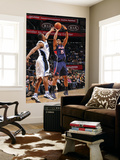 Atlanta Hawks v Orlando Magic: Al Horford and Rashard Lewis Prints by Fernando Medina