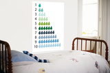 Counting Pears Posters by  Avalisa