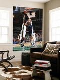 Memphis Grizzlies v Utah Jazz: Marc Gasol and Al Jefferson Prints by Melissa Majchrzak