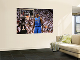 Dallas Mavericks v Miami Heat - Game One, Miami, FL - MAY 31: Jason Terry Posters by Mike Ehrmann