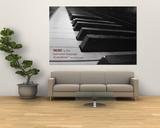 Müzik - Art Print