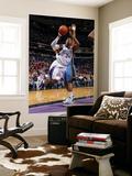 Washington Wizards v Sacramento Kings: Jason Thompson Prints by Rocky Widner