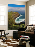 Kilauea Lighthouse, Kauai, Hawaii, USA Posters by Fred Lord