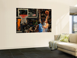 Oklahoma City Thunder v Denver Nuggets - Game Four, Denver, CO - April 25: Danilo Gallinari and Ser Prints