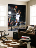 Austin Toros v Texas Legends: Antonio Daniels Prints by Layne Murdoch