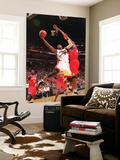 Philadelphia 76ers v Miami Heat: Dwyane Wade Print by Victor Baldizon