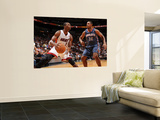 Charlotte Bobcats v Miami Heat: Chris Bosh Prints by Andrew Bernstein