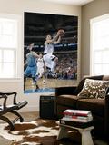 New Orleans Hornets v Dallas Mavericks: Jose Juan Barea Posters by Danny Bollinger