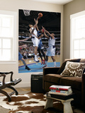 Minnesota Timberwolves v Dallas Mavericks: Corey Brewer, Tyson Chandler and Caron Butler Posters by Glenn James