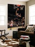 Chicago Bulls v Toronto Raptors: Omer Asik Posters by Ron Turenne