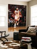 Washington Wizards v Miami Heat: Erick Dampier Posters by Victor Baldizon