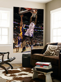 Los Angeles Lakers v Los Angeles Clippers: DeAndre Jordan and Pau Gasol Prints by  Stephen