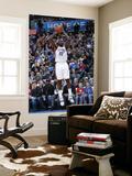 New Orleans Hornets v Oklahoma City Thunder: Jeff Green Prints by Layne Murdoch