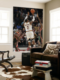Milwaukee Bucks v Cleveland Cavaliers: Mo Williams Art by David Liam Kyle
