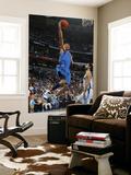 Dallas Mavericks v New Orleans Hornets: Shawn Marion and Peja Stojakovic Prints by Layne Murdoch