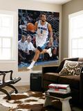 Sacramento Kings v New Orleans Hornets: Marco Belinelli Art by Layne Murdoch