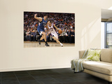 Minnesota Timberwolves v Phoenix Suns: Darko Milicic and Steve Nash Posters by Christian Petersen