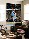 Oklahoma City Thunder v Denver Nuggets - Game Four, Denver, CO - April 25: Russell Westbrook and J. Prints