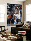 Sacramento Kings v New Orleans Hornets: Quincy Pondexter Posters by Layne Murdoch