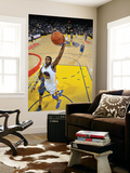 Minnesota Timberwolves v Golden State Warriors: Dorell Wright Prints by Rocky Widner