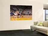 Dallas Mavericks v Miami Heat - Game Six, Miami, FL - June 12: DeShawn Stevenson and Eddie House Prints by Andrew Bernstein