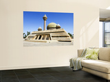 Mosque a La Star Wars Print by Christian Aslund