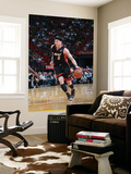 Chicago Bulls v Miami Heat, Miami, FL - March 6: Mike Bibby Prints by Victor Baldizon