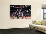 Minnesota Timberwolves v Phoenix Suns: Hakim Warrick, Kevin Love and Wesley Johnson Prints by Christian Petersen