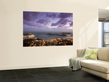 Caribbean, Us Virgin Islands, St; Thomas, Yacht Haven Grande Marina Posters by Michele Falzone