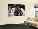 Sacramento Kings v New Orleans Hornets: Chris Paul Prints by Chris Graythen