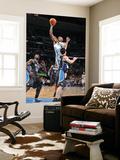 Orlando Magic v Denver Nuggets: J.R. Smith and J.J. Redick Art by Garrett Ellwood