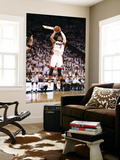Dallas Mavericks v Miami Heat - Game One, Miami, FL - MAY 31: Dwyane Wade Prints by Garrett Ellwood