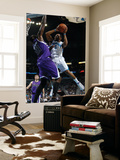 Sacramento Kings v New Orleans Hornets: Marcus Thornton and Samuel Dalembert Posters by Chris Graythen
