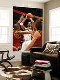 Cleveland Cavaliers v Miami Heat: Chris Bosh Posters by Issac Baldizon