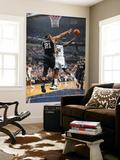 San Antonio Spurs v Memphis Grizzlies - Game Six, Memphis, TN - APRIL 29: Zach Randolph and Tim Dun Prints by Joe Murphy