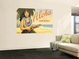 Aloha from Hawaii Posters