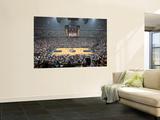 San Antonio Spurs v Memphis Grizzlies - Game Three, Memphis, TN - APRIL 23: Art by Joe Murphy