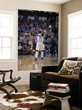 Los Angeles Lakers v Dallas Mavericks - Game Three, Dallas, TX - MAY 6: Jason Terry and Pau Gasol Prints by Danny Bollinger