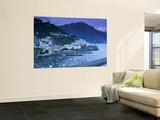 Amalfi, Amalfi Coast, Italy Poster por Walter Bibikow