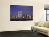 Walter Bibikow - Manhattan, New York City, NY, USA - Poster