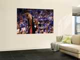 Miami Heat v Dallas Mavericks - Game Five, Dallas, TX -June 9: LeBron James Posters by Mike Ehrmann