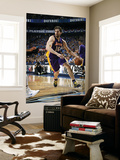Los Angeles Lakers v Dallas Mavericks - Game Three, Dallas, TX - MAY 6: Pau Gasol Prints by Glenn James