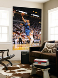 Dallas Mavericks v Miami Heat - Game Two, Miami, FL - JUNE 2: Shawn Marion Prints by Garrett Ellwood