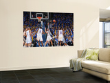 Memphis Grizzlies v Oklahoma City Thunder - Game Two, Oklahoma City, OK - MAY 3: O.J. Mayo, Nick Co Posters by Joe Murphy